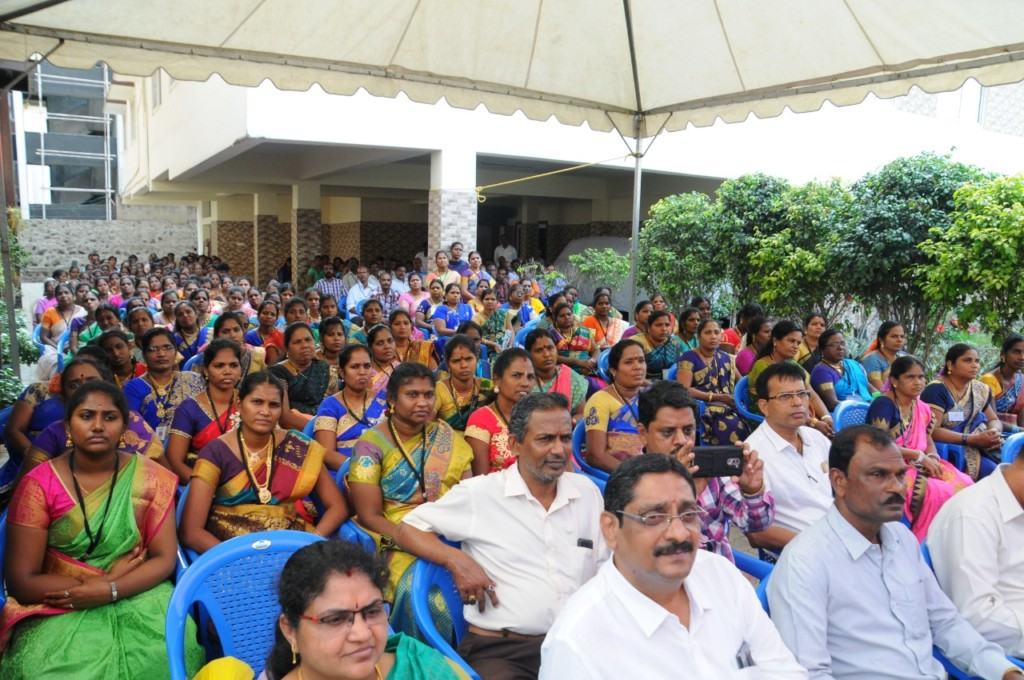 LSSC RPL audience