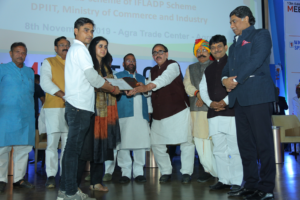RPL Certificate Distribution Ceremony and launches Mochi